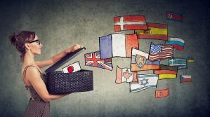 Drapeau différents pays