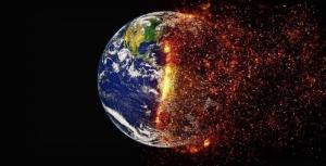 image pollution télétravail
