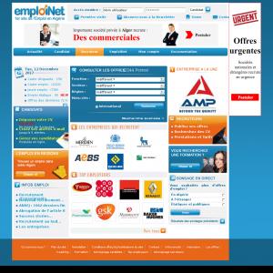 Emploinet.net