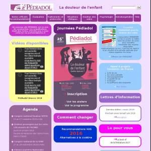 Pediadol.org