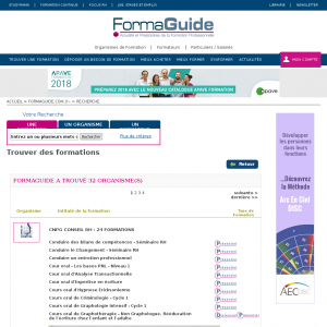 Formaguide