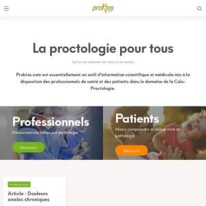 Proktos.com