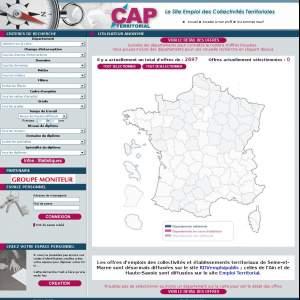 CAP-Territorial