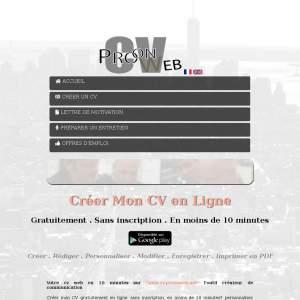 Proonweb