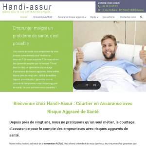 Handi-assur.com
