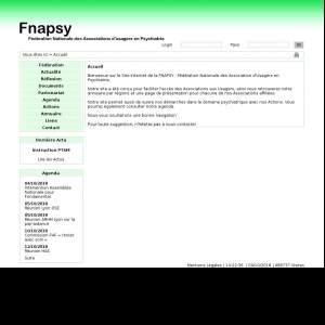 Fnapsy.org