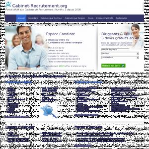 Cabinet-recrutement