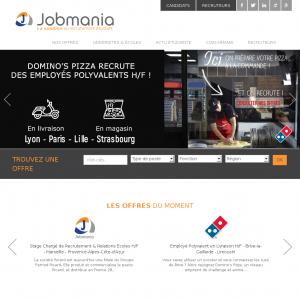 Jobmania.fr