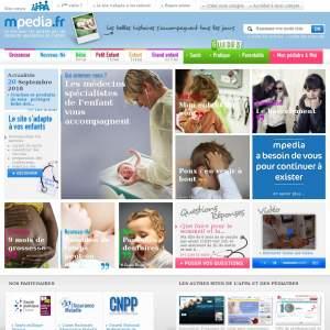 Mpedia.fr