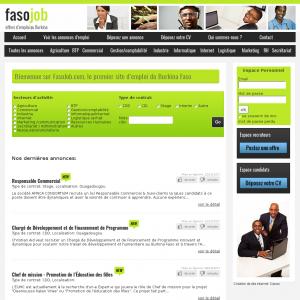 Fasojob