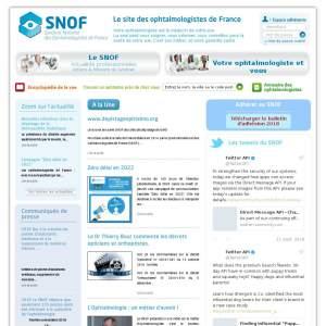 SNOF.org