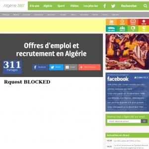 Algerie360