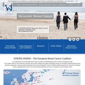 Europadonna.org