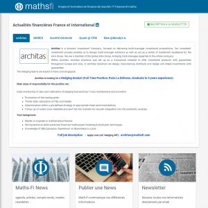 Maths-fi