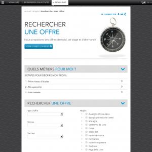 Emploi SNCF
