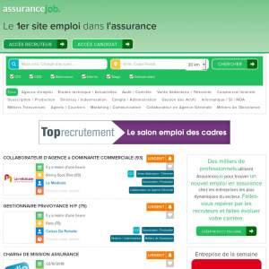 Assurancejob.com