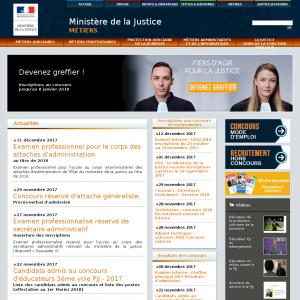 Métier-Justice-Gouv