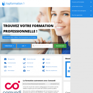 Topformation.fr