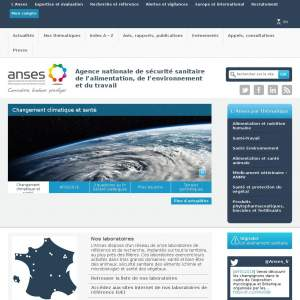 ANSES.fr