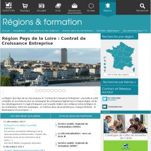 Regions-et-formation.fr