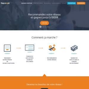 Keycoopt.com