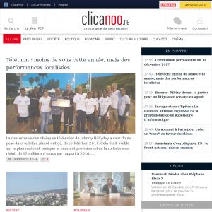 Clicanoo