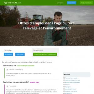 Emploi.agriculteur.net
