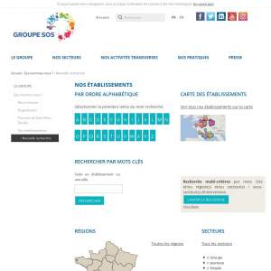 Groupe-SOS.org