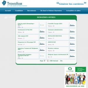 Travallae.fr