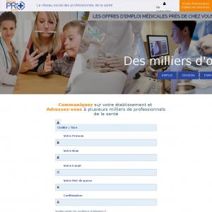 Reseauprosante.fr