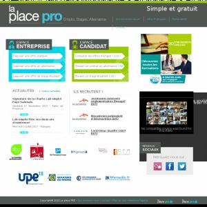 La Place Pro