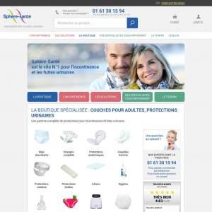 Sphère-santé.com