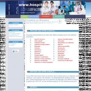 Hospitalier