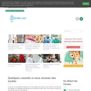 Obésité.com