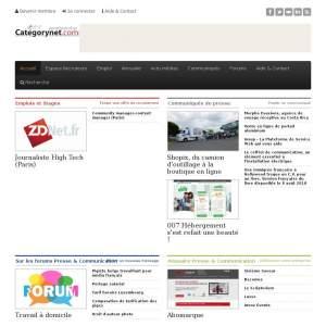 Catgorynet.com