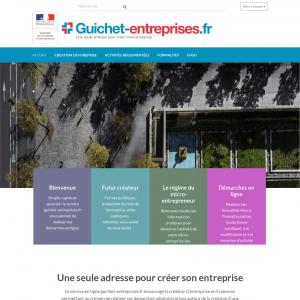 Guichet Entreprise