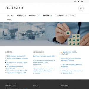 Peoplexpert