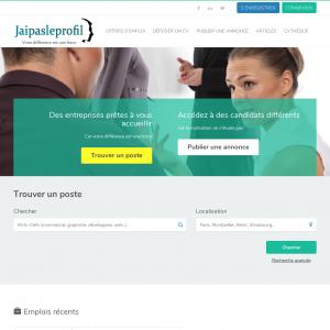 Jaipasleprofil