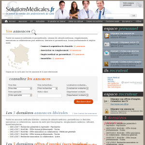 SolutionsMedicales