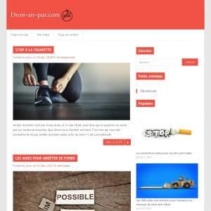 Droit-air-pur.com