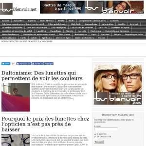 Bienvoir.net