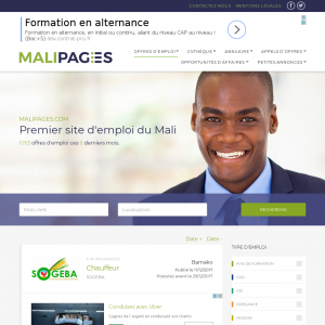 Malipages