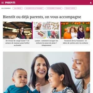 Parents.fr