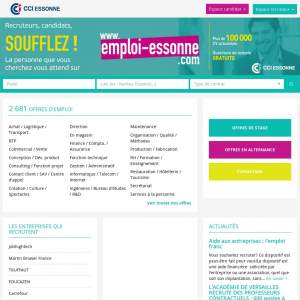 Emploi-Essonne.com