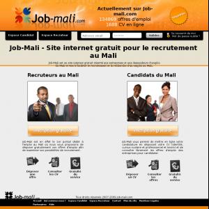 Job-mali