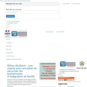 Drogues.gouv.fr