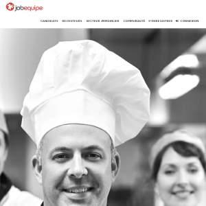 Jobequipe.com