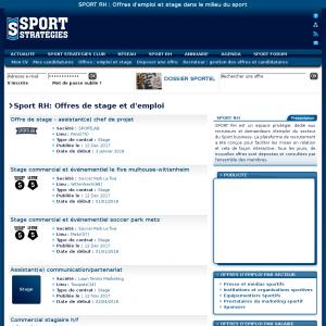 Sportstrategies