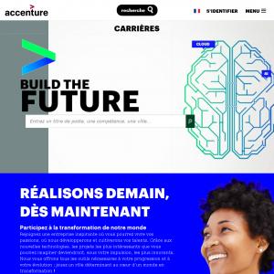 Careers Accenture