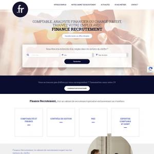 Finance Recrutement